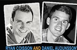 Daniel Audunsson and Ryan Coisson Amazing Selling Machine Bonus Offer