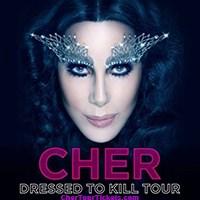 Cher Tour Tickets