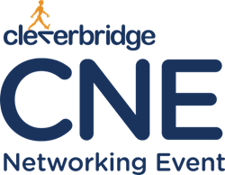 cleverbridge Networking Event logo