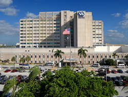 The Miami VA Healthcare System serves Veterans in Miami-Dade, Broward and Monroe Counties.
