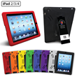 Sunrise Hitek Reduces Pricing on Bretford Compatible Rugged iPad Cases