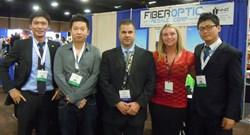 FORC at BICSI 2013 Fall Exhibit