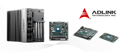 ADLINK will offer an array of new products in various form factors based on the latest Intel® Atom™ and Celeron® processors