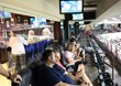 Suite at the Ballpark in Arlington Rangers Game