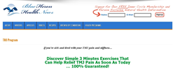 home remedies for tmj how natural tmj relief program