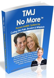 how to get rid of tmj how tmj no more