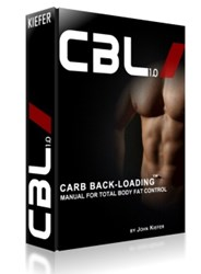 low carb diet plan for weight loss how carb back loading