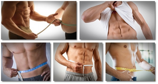 How to get rid of tummy fat man