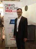 Vijay Sodiwala, Global Head at Userfarm