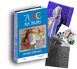 "Drawing Lessons for Beginners | ""ABC Art Skills"" Teaches People How to..."