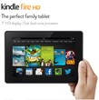 New Kindle Fire HD 7″ Tablet Deals Now Compared Online, Reports by...