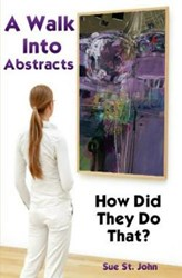 abstract painting ideas how a walk into abstracts