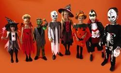 Kids' Halloween Costume