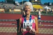Homestead Hills Retirement Community's Betty Allgood, 80, Wins Gold Medals at North Carolina Senior Games and Sets State Record