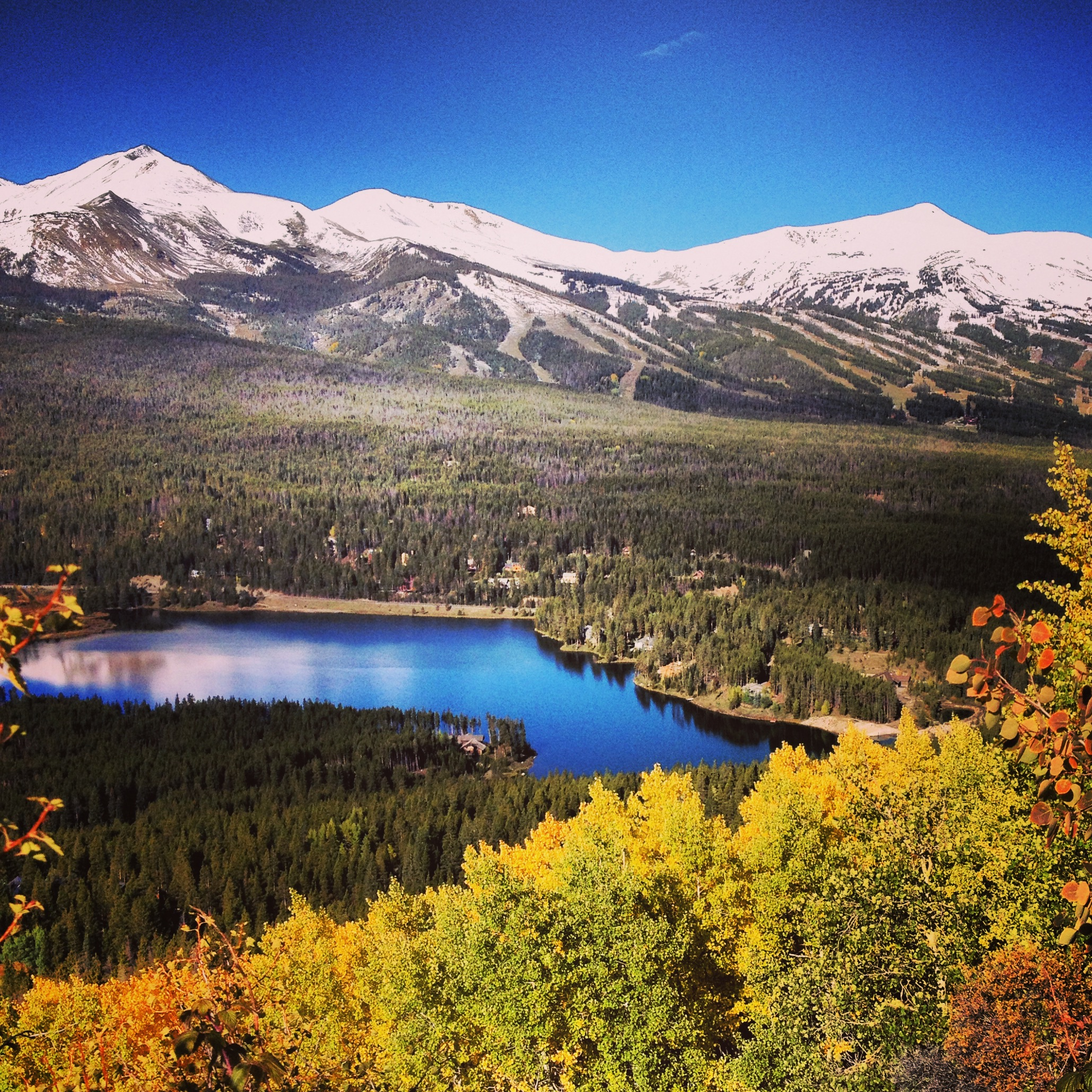 Cool Places In Colorado: Ski Country Resorts Says Why You Will Fall In Love With