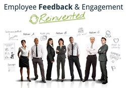 Employee Feedback & Engagement - Reinvented
