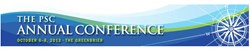Professional Services Council (PSC) Annual Conference