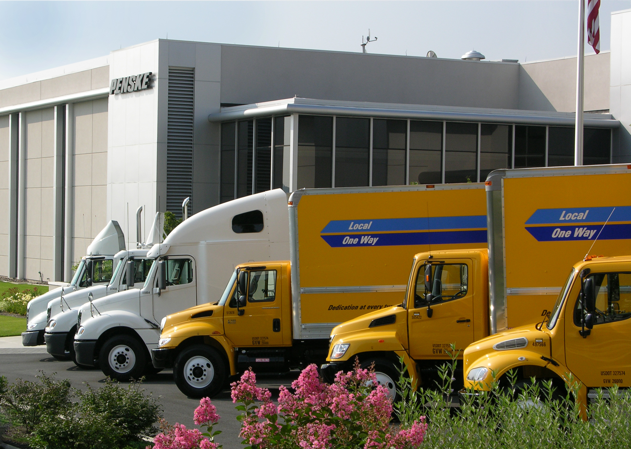 Alvernia University Penske Partnership Brings MBA Program to Penske