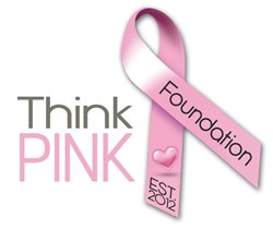 Think Pink Foundation in Mountain Top