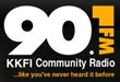 Fox Web Creations Releases New KKFI 90.1 Website