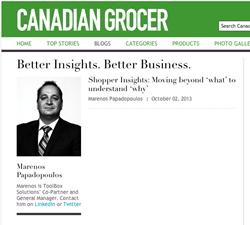 Better Insights. Better Business.