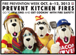 Fire Avert Announces 50% Off Sale in Honor of Fire Prevention Week