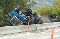 Avoid Load Shift Accidents - T-N-T Moving Systems Advice