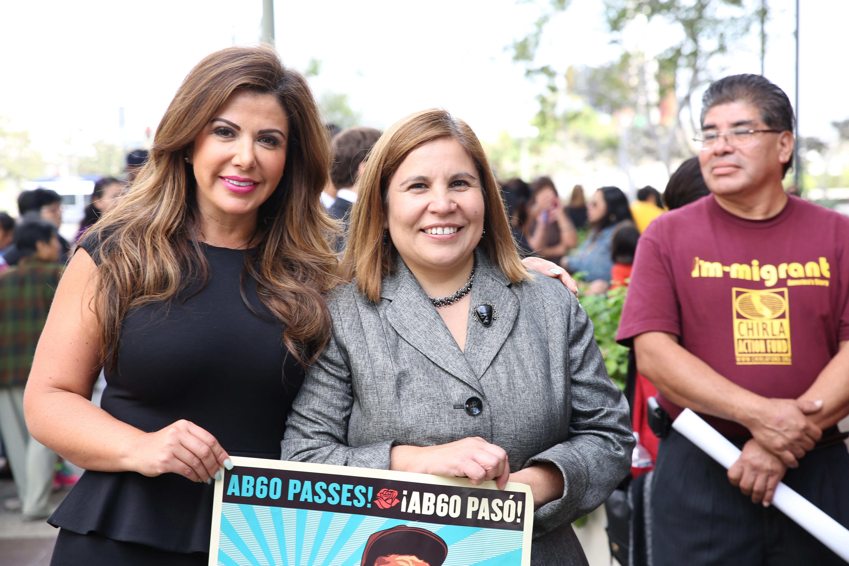 Noted Insurance Entrepreneur Adriana Gallardo Comments On