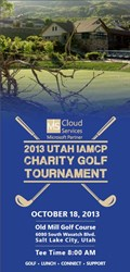 IAMCP Utah invites the community to participate at golf tournament to benefit Utah's foster children