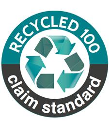 RCS 100 logo