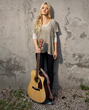 AJ Michalkin staring as 18 year old Grace Trey in Grace Unplugged