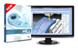 CAD-CAM Software Company Releases New Dynamic Machining Strategies