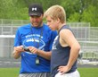 Chris Husby of Special Teams Football Academy Hosted a Successful...