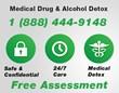New York Drug & Alcohol Detox Center Announces No-Cost...
