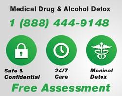 Medical Alcohol Detox Center