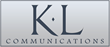 KL Communications Launches Redesigned Website Featuring CrowdWeaving...