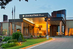 DoubleTree by Hilton Denver Tech Center Hotel