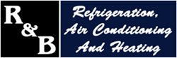 R&B Refrigeration, Air Conditioning & Heating