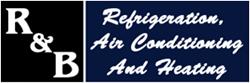 R&B Refrigeration, Air Conditioning & Heating