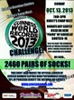 Kobey's Will Host Ecocise Bamboo Clothes Guinness Book of World...