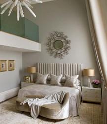 Award for Best Bedroom at the Design et al International Design and Architecture Awards 2013