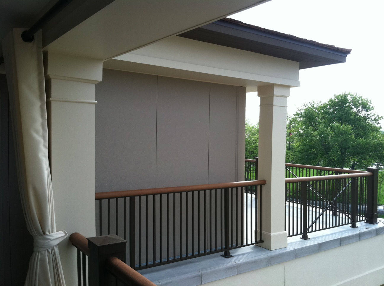 Ceco Insulated Wall Panels Allow Famed Golf Course To