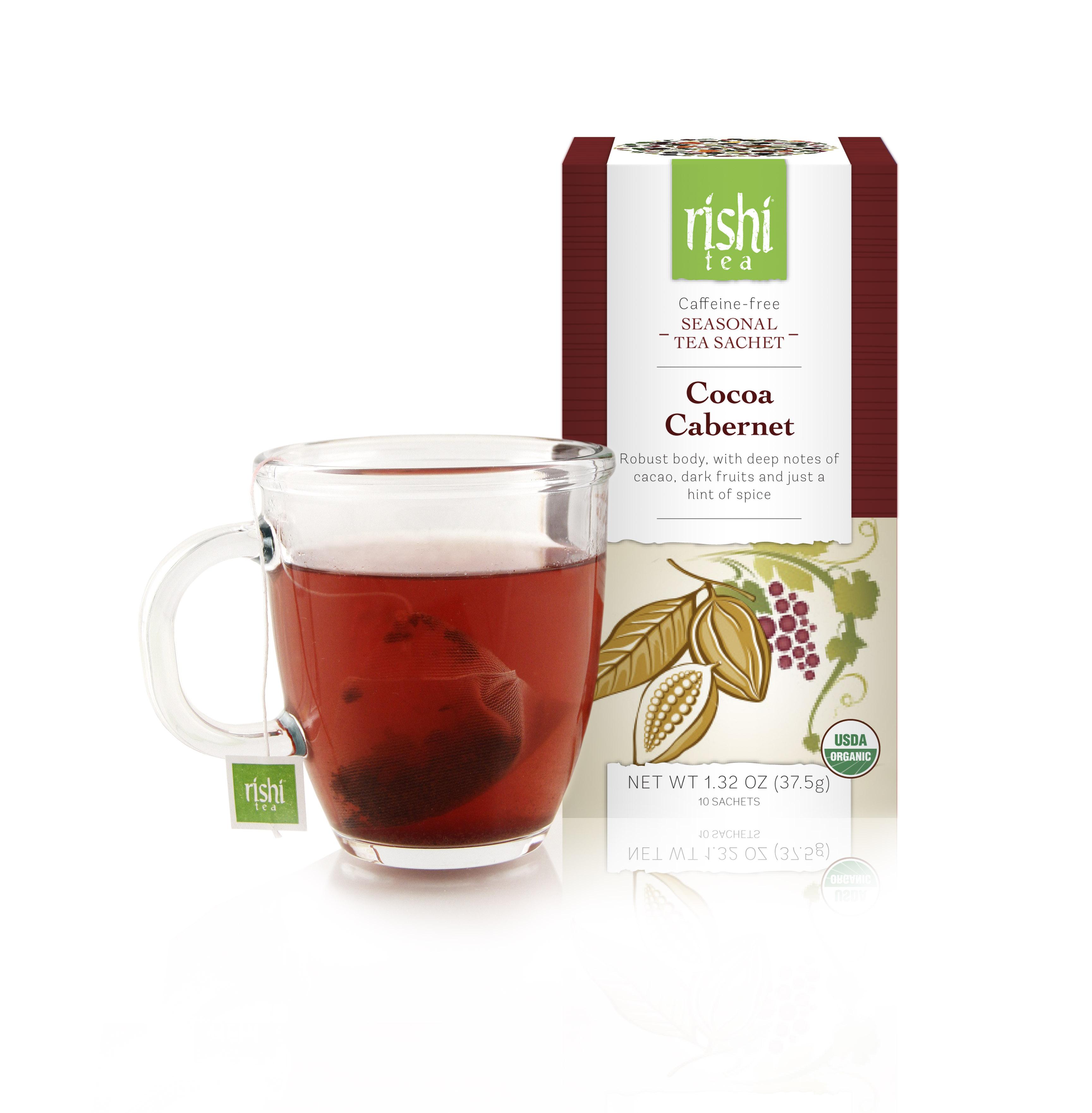 Rish tea