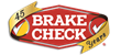 Brake Check Stocks Up for Annual KYB Shocks and Struts Promotion
