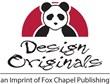 Logo of Design Originals, an imprint of Fox Chapel Publishing