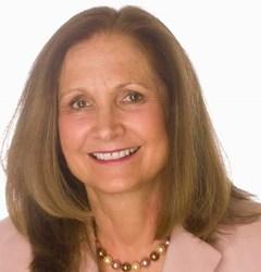 Claudia Viek, CEO of CAMEO