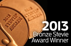 ACN Honored With Bronze Stevie Awards