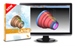 New CAD-CAM Technoilogy for CNC Lathe Programming is Released