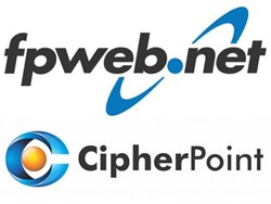 CipherPoint and Fpweb.net Logos