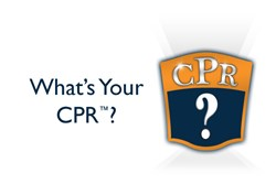 Consumer Perception Rating™, otherwise known as CPR™ Score, is a measurement of how consumers as a whole perceive a Dealership's online reputation.